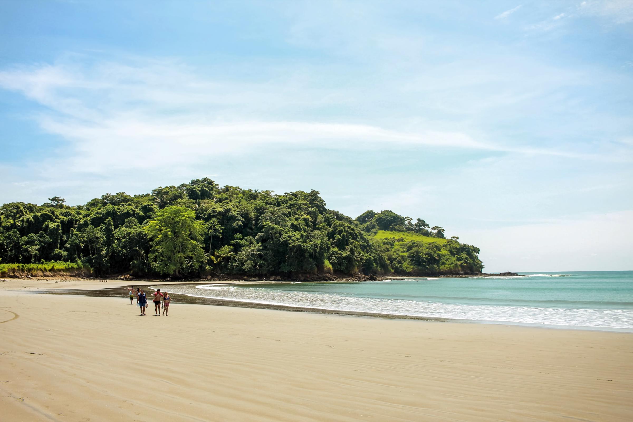 Playa Mompiche