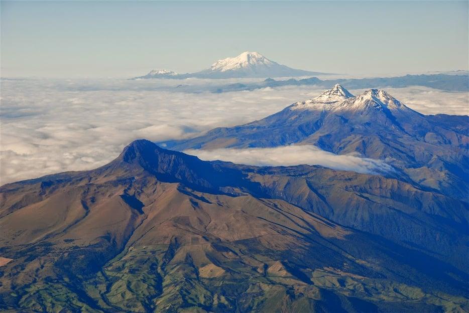 Ruta de los Volcanes-1