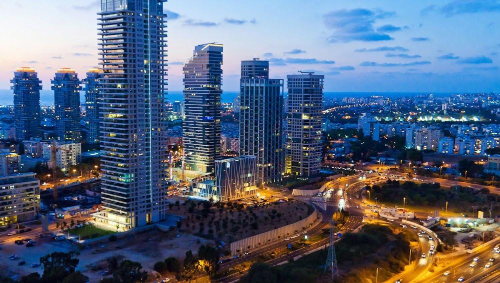 Chery Ecuador - Tel Aviv