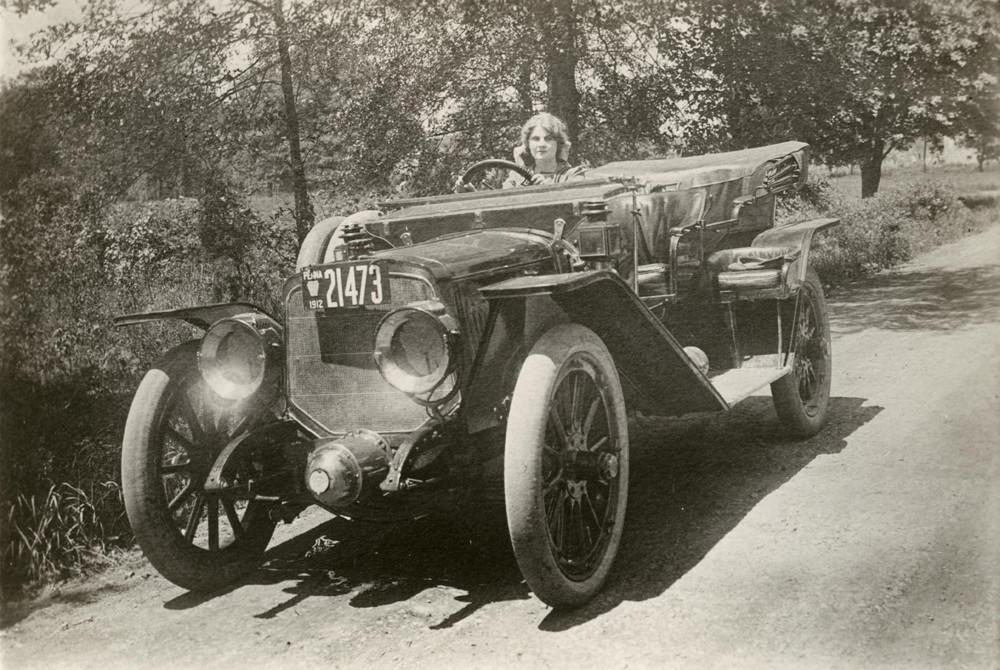 Las 4 inventoras clave en la historia del automóvil