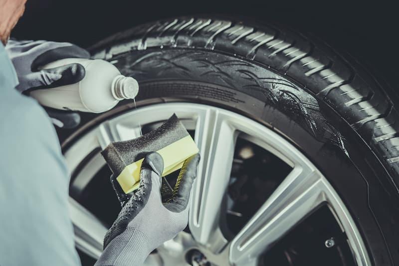 5 productos que debes usar para mantener tu auto impecable