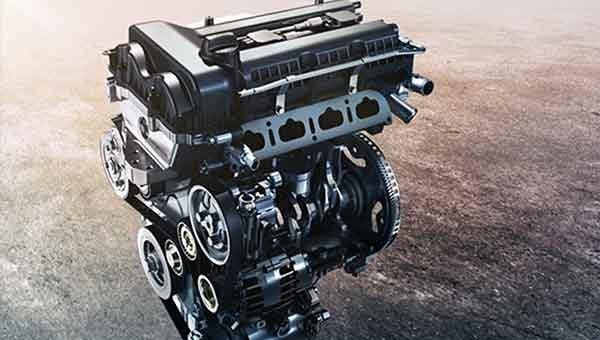 chery motor turbocompresor 1.5t